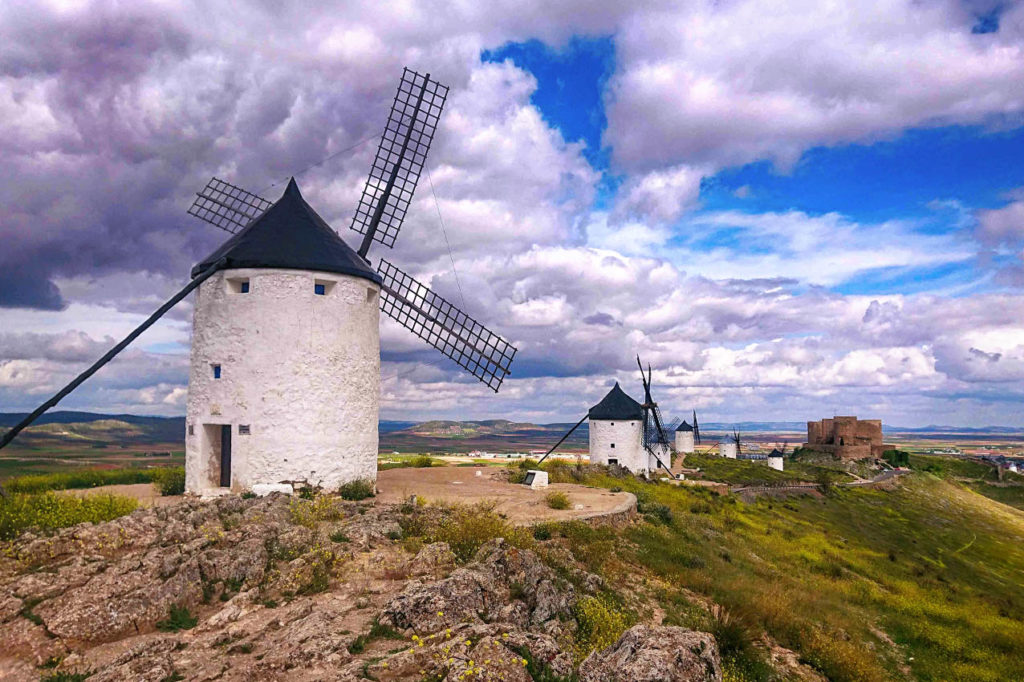 Red medieval_Consuegra